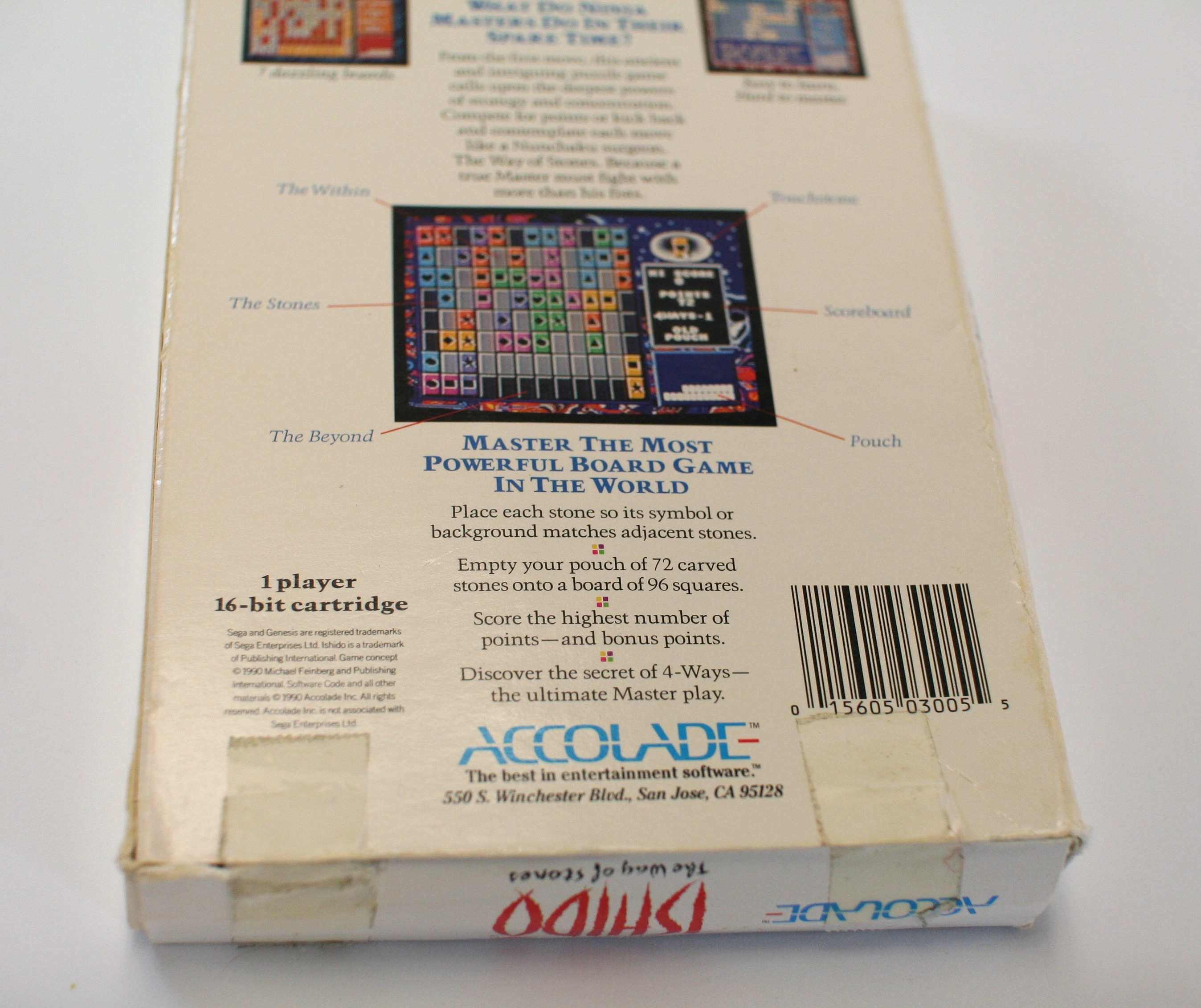 accolade v sega 4: accolade made their own games, which did not replace those made by sega, and the benefit to consumers all weighed in d's favor essentially: where disassembly is the only way to gain access to the ideas and functional elements embodied in a copyrighted software program, and where there is a legitimate reason for seeking such access .